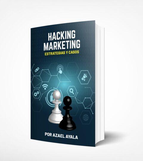 Hacking Marketing Book