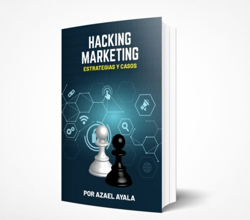 Hacking Marketing Book